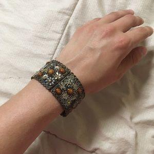 Jewelry - Boho cuff bracelet